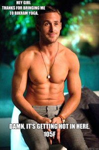 A post isn't a post without a gratuitous picture of Ryan Gosling.